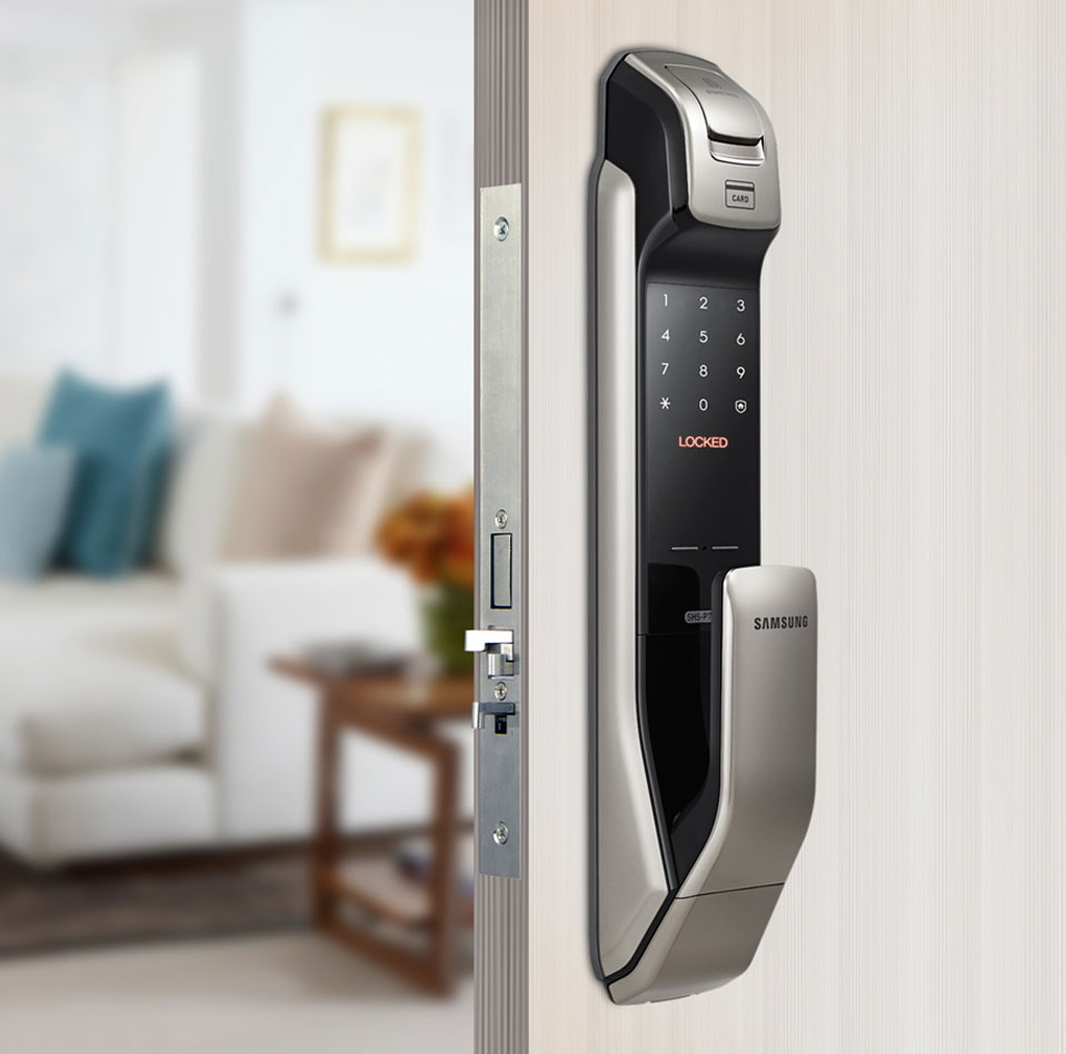 Narre Warren Locksmith home-security-lock
